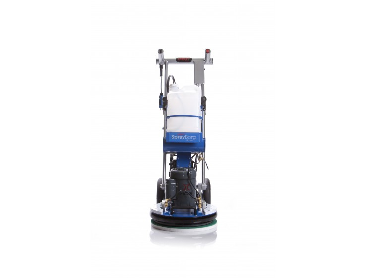 Orbot SprayBorg