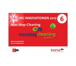 Non-Stop-Cleaning